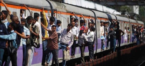 India Seven Billion People