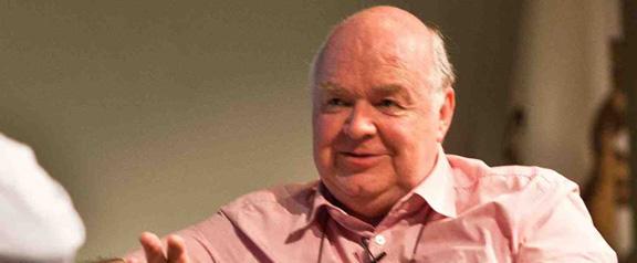 John Lennox (http://ryansmartt.files.wordpress.com/)