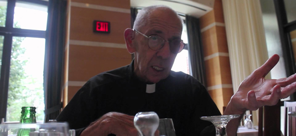 Fr. James V. Schall
