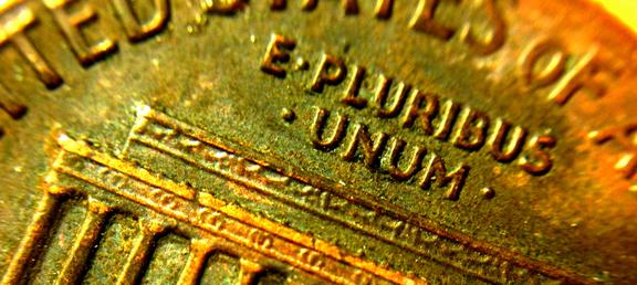 E Pluribus Unum (2012 17/366)