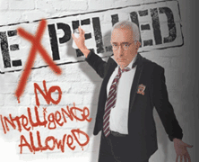 FTU Course: Expelled: Origins Debate?