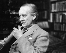 J.R.R. Tolkien's Birthday