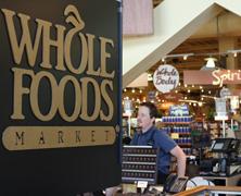 Whole Foods CEO Mackey Advocates Conscious Capitalism