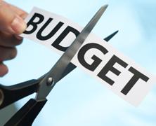 Let's Speak Plain English About Spending Cuts