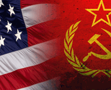 New FTU Course: Why Did We Fight the Cold War?