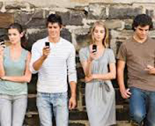 How We're Turning Digital Natives Into Etiquette Sociopaths