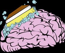 Undoing the Brainwashing