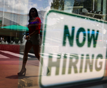Is the Job Outlook and Employment Improving?