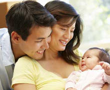 A Married Mom and Dad Really Do Matter: New Evidence