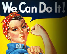 New FTU Course: Are You a Feminist?