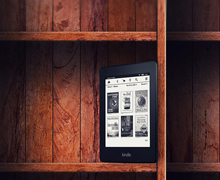Can Books and Ebooks Coexist?  Yes, and They Will!