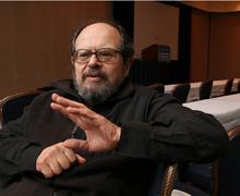What Catastrophe?  Meet Richard Lindzen of MIT