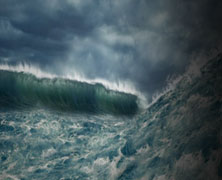 New FTU Course: Was There a Global Catastrophic Flood?
