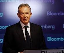 Tony Blair: We Need to Take Militant Islam Seriously