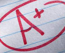 Give Me a Better Grade Because I Deserve It