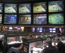 March Madness Gambling Will Reach $9 Billion