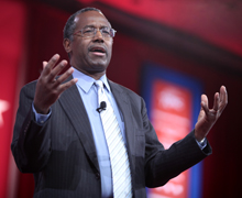 One Islamist's View of Ben Carson's Comments About Islam