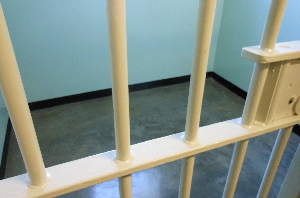 Should We Abolish All Prisons?