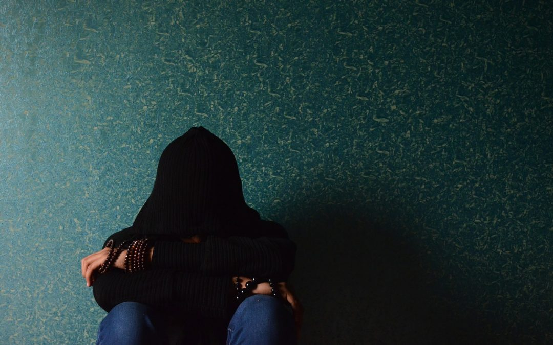 Why Are Depression Rates Rising Fast for Girls?
