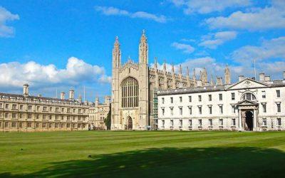 Defending Free Speech at Cambridge