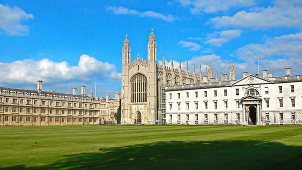 Defending Free Speech at Cambridge