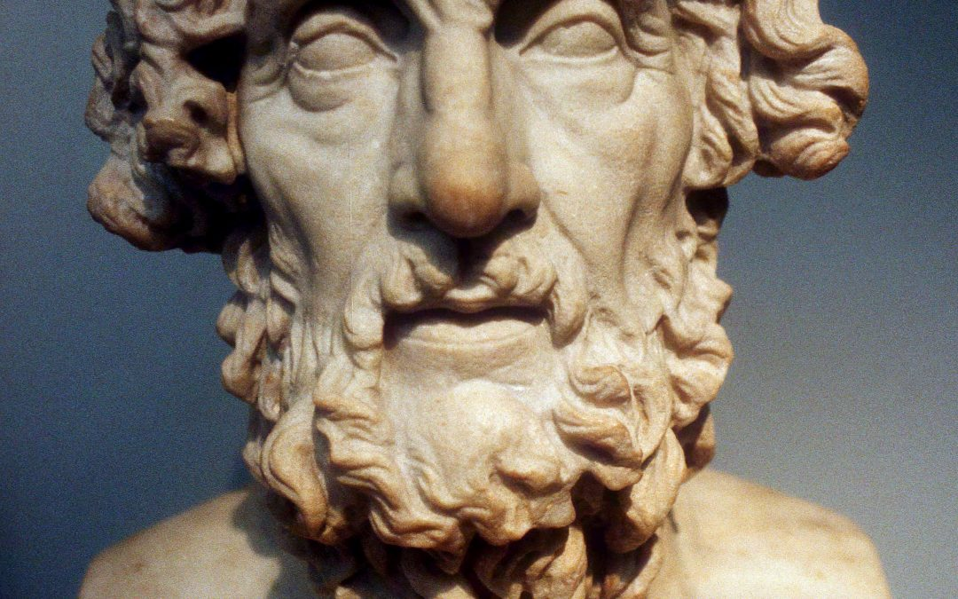 Is the Wisdom of Homer Immune to Cancel Culture?